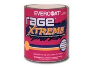 Rage Extreme Premium Lightweight Body Filler, Gallon