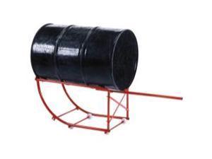 55 Gallon Drum Cradle