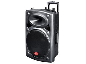 "12"" Professional Active Bluetooth Speaker"