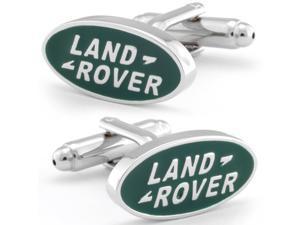 Ranging Land Rover Cufflinks
