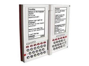 C-4Bs English <-> Bosnian Professional Talking Electronic Dictionary & eBook