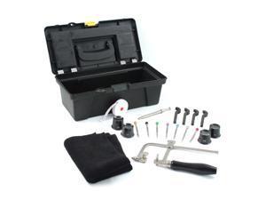 21pc Complete Jeweler's Tool Kit