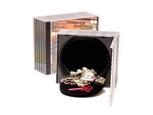 CD Vault Hidden Contents Home Diversion Safe