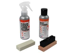 ReviveX Nubuck, Suede and Fabric Boot Care Kit