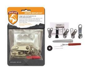 Gear Aid Zipper Field Repair Kit