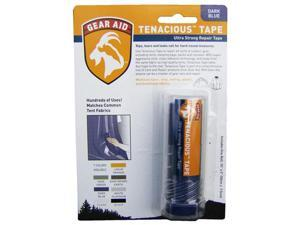 "Tenacious Clean Gear Repair Tape (dark blue, 3""x20"")"