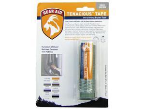 """Tenacious Clean Gear Repair Tape (sage green, 3""""x20"""")"""