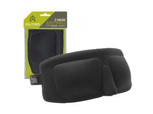 McNett Outgo Z-Mask Sleep System (Black)