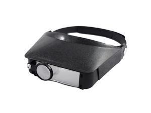 Multi Power Hands Free Head Magnifier