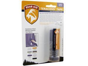 Gear Aid Tenacious Repair Tape - Dark Blue