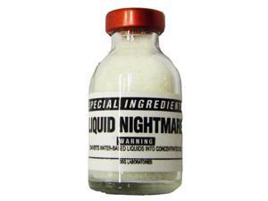 Liquid Nightmare Gel