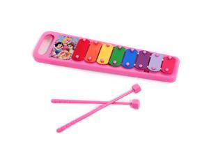 Disney DPXMI Princess Xylophone Girls Musical Instrument
