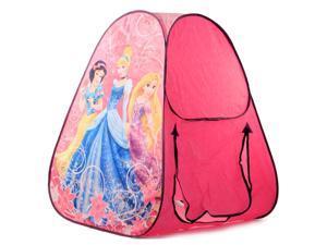 Disney DPRNCSPTNT36 Princess Classic Playhut Hideaway Tent