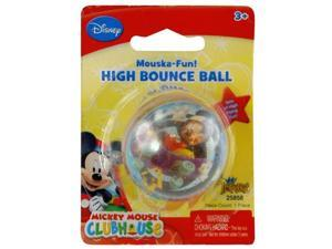 Bouncy Ball Mickey Mouse Theme