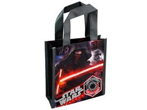 Star Wars Episode VII Small Reusable Recycle Shopper Tote