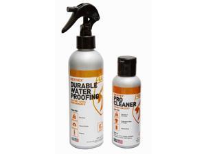ReviveX Durable Waterproofing 8oz And 4oz Cleaner Bundle