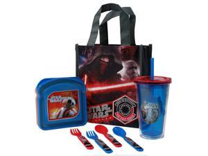 Disney Star Wars Lunch Bundle with Mini Tote