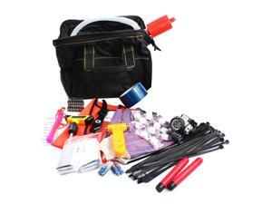 94pc Roadside Emergency Assistance Kit