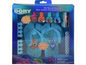 10pc Disney Finding Dory My Beauty Spa Kit