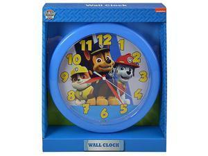 Nickelodeon Paw Patrol 10 inch Analog Wall Clock