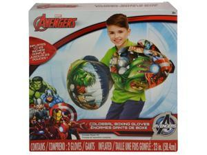 Marvel Avengers Giant Inflatable Bopper Boxing Gloves