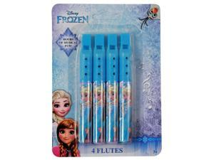 Disney Frozen Mini Flute Musical 2 Pack Instrument Toy