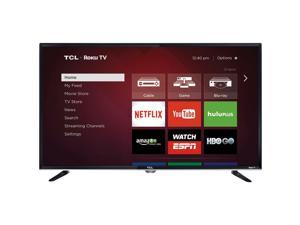 TCL 32S3800 32Inch Style Series 720p Smart LED Roku TV
