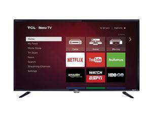 TCL 40FS3800 40 Inch Style Series 1080p Smart LED Roku TV