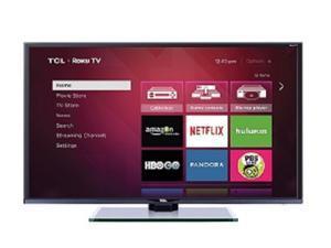 """TCL 32S3700 32"""" 720p 60Hz Roku Ready LED HDTV"""