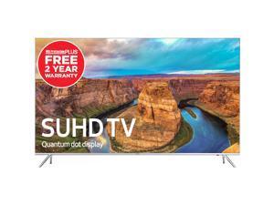 "Samsung UN55KS8000 55"" Class KS8000 8-Series 4K SUHD TV &Free 2 Year NSI Protection Plus Warranty"