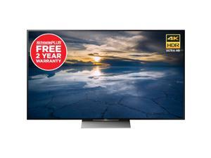 "Sony 55"" Android TV 4K UHD Motionflow XR 960 3D LED UHDTV