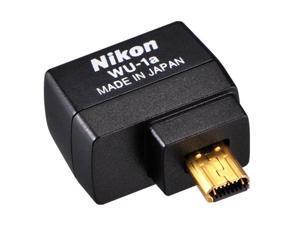 Nikon Wireless Mobile Adapter