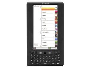 "iTomic 7"" eBook Reader"