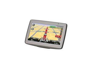 """TomTom 4.3"""" GPS Navigation System"""