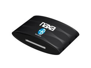 Naxa Bluetooth Wireless Receiver & Adapter For Any iPod