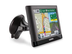 Garmin nüvi 65LMT GPS Navigators System with Spoken Turn-By-Turn Directions, Preloaded Maps and Speed Limit Displays