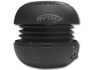 Bytech Miniature Portable Speaker (Black)