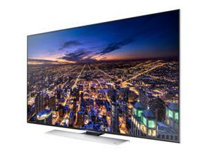 "Samsung UN55HU8550 55"" Class 4K Ultra HD 120Hz 3D Smart LED TV"