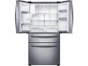 Samsung  28 Cu. Ft. Stainless French Door Refrigerator