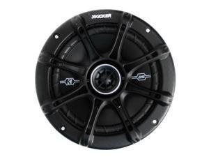 Kicker 6.5 Inch D-Series 3-Way Speakers