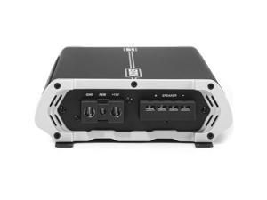 Kicker Mono Block Class D Car Amplifier