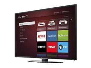 "TCL  40"" Smart 1080p 120Hz LED HDTV"