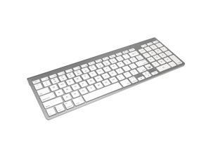iHome Wireless Bluetooth Keyboard For Macs