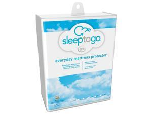Serta Sleep to Go Everyday Mattress Protector - Twin XL
