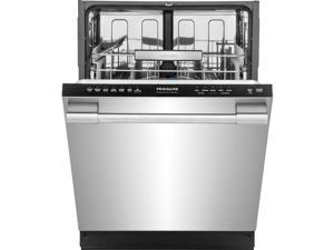 Frigidaire Professional  47dB Stainless Tall Tub Built-in Dishwasher