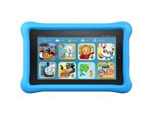 "Amazon Fire Kids 7"" Tablet Wi-Fi 8GB - Blue"