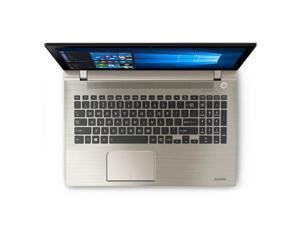 "Toshiba 15.6"" Satellite 4K Intel Core i5-6500U, 12GB RAM, 1TB HDD, NVIDIA GeForce 930M Windows 10 Touchscreen Notebook"