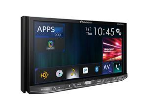 "Pioneer 2-DIN Flagship Multimedia DVD Receiver with 7"" WVGA Touchscreen Display"
