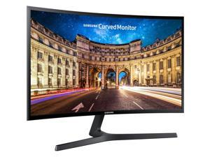 "Samsung 27"" 1920x1080 Curved LED Monitor"