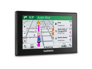 "Garmin Garmin DriveAssist 50LMT 5"" Navigation System w/ Lifetime Maps & Traffic"